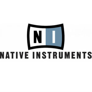 Technical Finger Music Producer -Seaview Music Studio Folkestone Kent - Native Instruments Logo