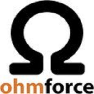 Technical Finger Music Producer -Seaview Music Studio Folkestone Kent - OhmForce Logo