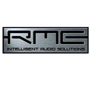 Technical Finger Music Producer -Seaview Music Studio Folkestone Kent - RME Logo 2