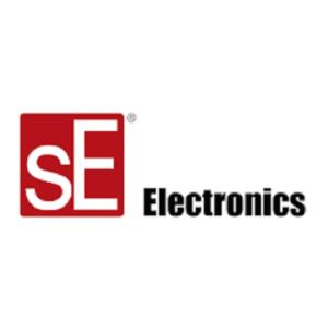 Technical Finger Music Producer -Seaview Music Studio Folkestone - SE Logo
