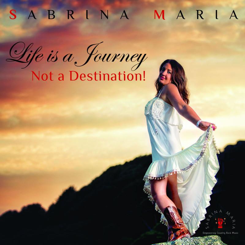 Sabrina Maria Music - Singer Songwriter - Seaview Music Studio Folkestone - Music Production